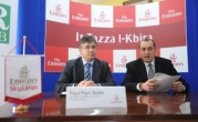 "Emirates sponsors ""It-Tazza l-Kbira""for the second year running"