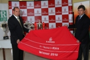 Emirates' Tazza l-Kbira: winner will be known on Sunday